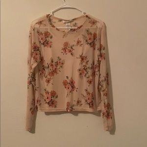 Semi-Formal blouse for girls